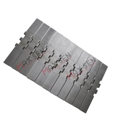 昆山SS802不锈钢输送链板