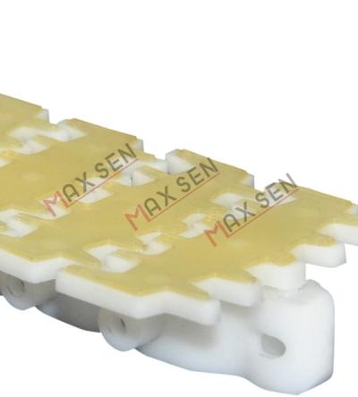 广州PC-63C 全防滑柔性输送链板