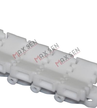 昆山PC-43V V型柔性输送链板