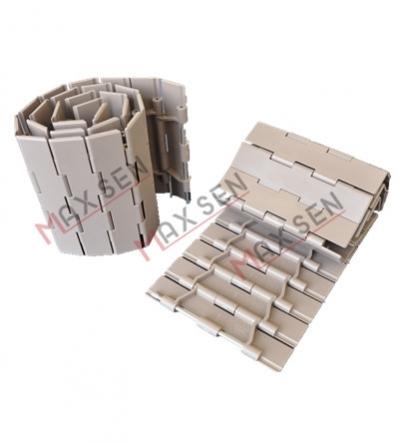 821系列塑钢双绞直线链板
