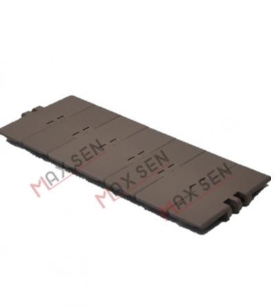 820系列塑钢直线链板