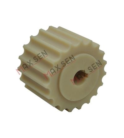 SS802不锈钢链板配套主动轮