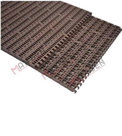 MX480平格型塑料模块网带(1500系列)