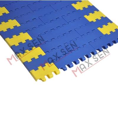 MX430平板型模块网带(7705)