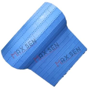 MX500-1平板型塑料模块网带(900型网带)