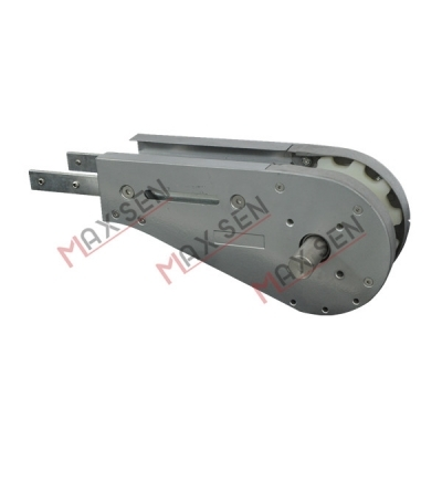 RX-QD-63 柔性链驱动头尾