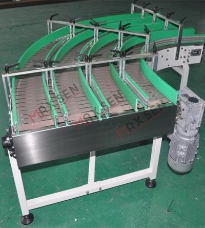 多排链板输送机